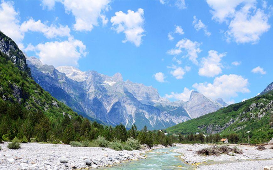 [新聞] 阿爾巴尼亞十大旅遊景點一覽