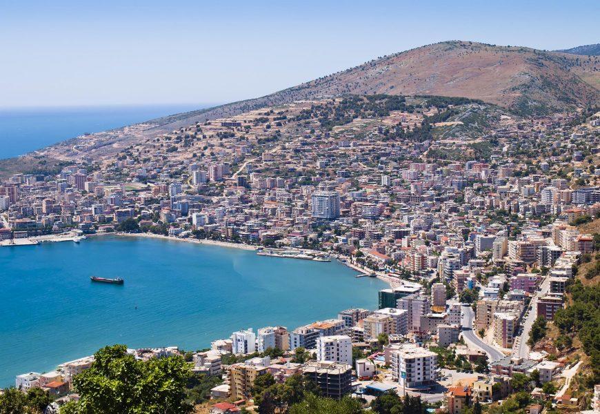 圖斯克與北馬其頓和阿爾巴尼亞領導人討論加入歐盟事宜