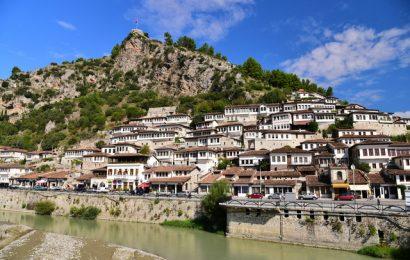 [新聞] 阿爾巴尼亞為什麼不是瑞士