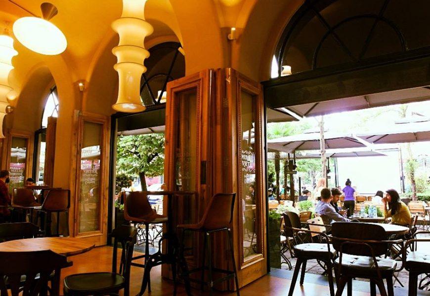 [新聞]阿爾巴尼亞遊記 首都的那間咖啡廳