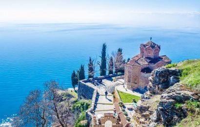 [新聞] 這個最新免簽的歐洲國家,海景不輸希臘,物價吊打東南亞!