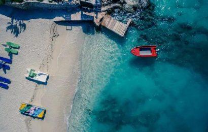 [新聞] 顏值媲美瑞士希臘,物價卻跟泰國差不多,這個國家旅遊太划算了!
