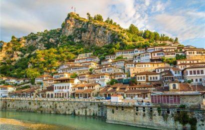 [新聞]阿爾巴尼亞是個什麼樣的國家?有人在那里工作過嗎?