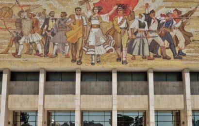 [新聞] 阿爾巴尼亞宣布對中國公民實施旅遊旺季免簽