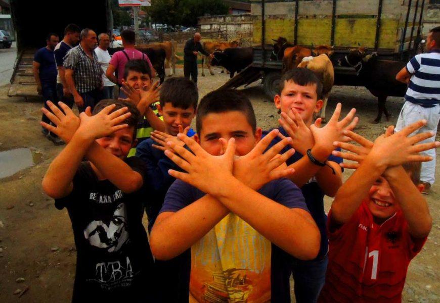 [新聞] 阿爾巴尼亞人,還是馬其頓人?