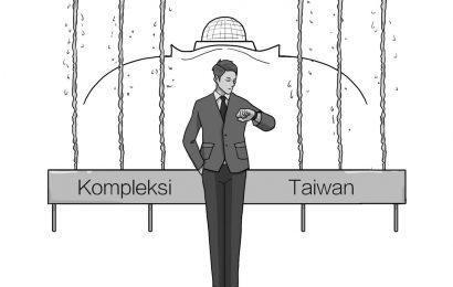 [新聞]「我們相約台灣見!」阿爾巴尼亞首都竟有個「台灣」?