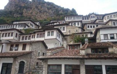 [新聞] 阿爾巴尼亞相當特別且特立獨行和鄰近接壤的國家相當不一樣
