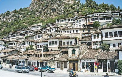 [新聞] 阿爾巴尼亞(Albania)巴爾幹半島上相對不起眼的國家