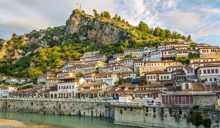 [新聞] 你對阿爾巴尼亞的印象