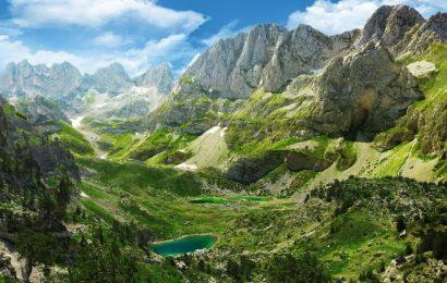 [新聞] 阿爾巴尼亞!巴爾幹國家中  國家主權意識最強的國家