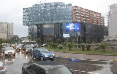 [新聞]  阿爾巴尼亞全國一共分為五大氣候類型