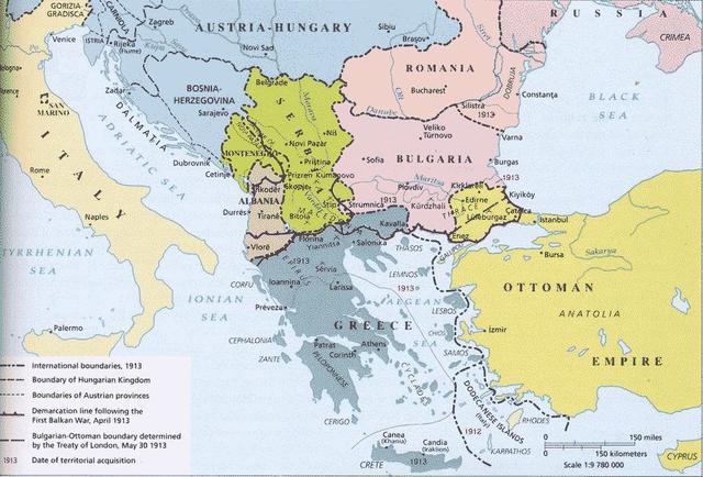 [新聞] 塞爾維亞的民族史詩